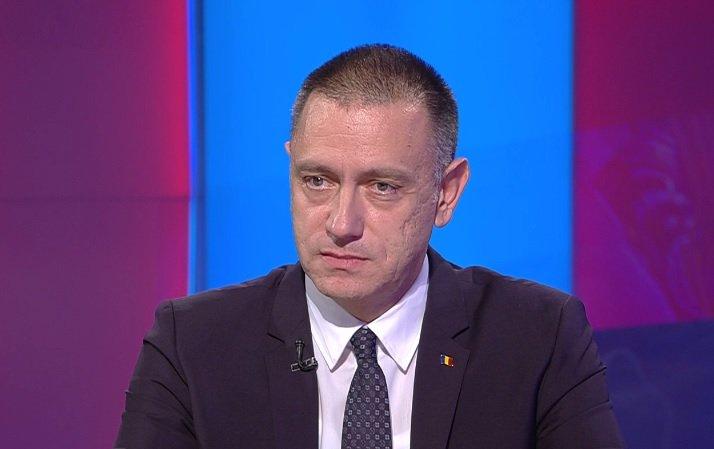 Ministrul Apărării, declarație incredibilă despre militarii români: Statele Unite ne-au spus tranșant, cu România alături nu avem niciun fel de emoții