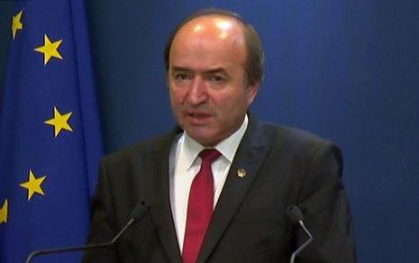 Ministrul Justiției, reacție după ce Iohannis a declarat că nu îl va revoca pe Augustin Lazăr