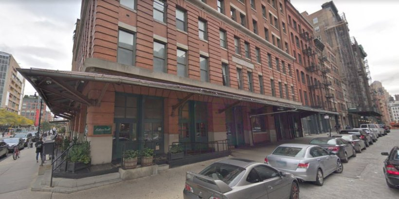Pachet suspect, găsit la restaurantul din New York al lui Robert De Niro