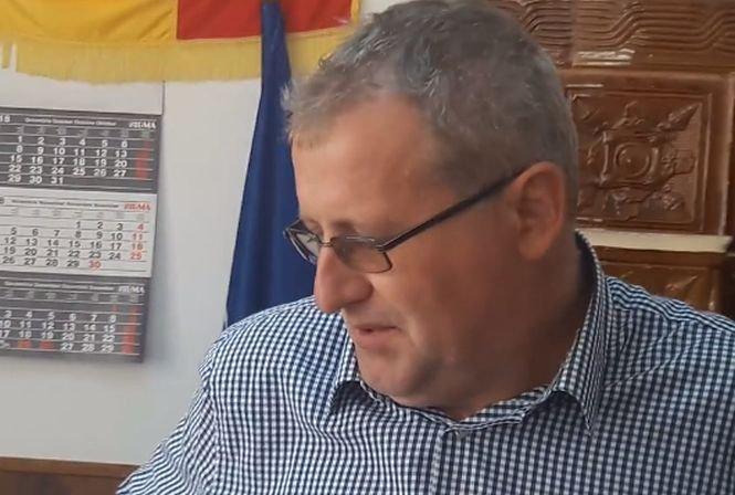 Prima reacție a primarului PSD acuzat de pornografie infantilă
