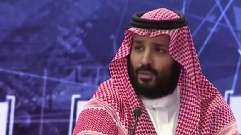 Prinţul moştenitor al Arabiei Saudite a rupt tăcerea în cazul jurnalistului ucis - VIDEO