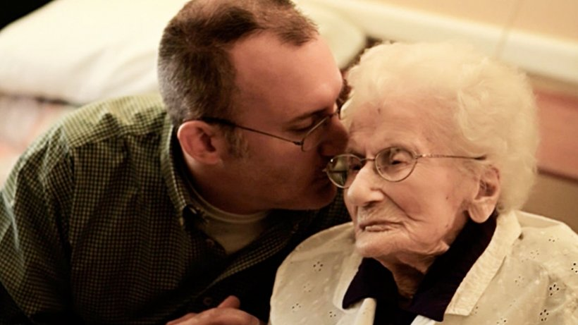 Confort pentru bunici, la cele mai inalte standarde !