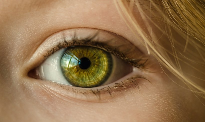 Dar și Har. Semnificația culorii ochilor tăi. Sigur nu te gândeai la asta