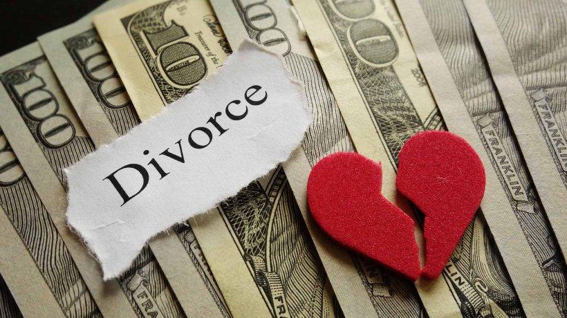 Divortul - un drept egal al fiecaruia !