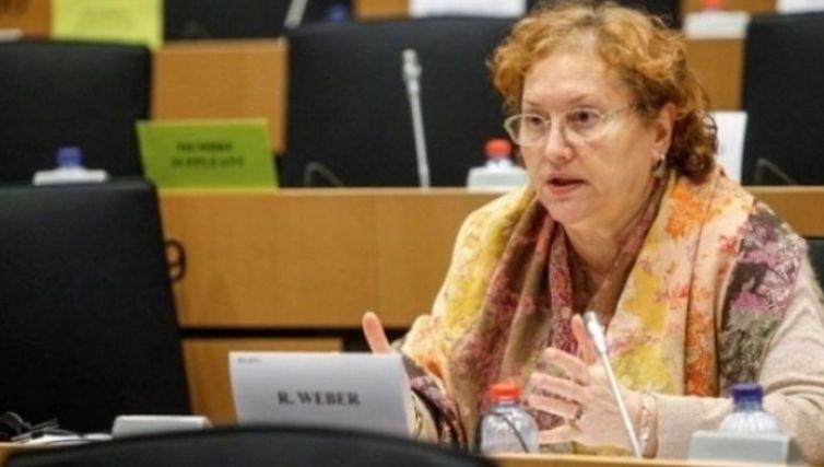 """Europarlamentarul Renate Weber: """"Iohannis va semna foarte repede revocarea lui Lazăr"""""""
