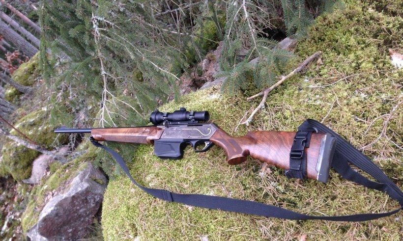 Incident grav în Hunedoara. A fost împușcat în timpul unei partide de vânătoare