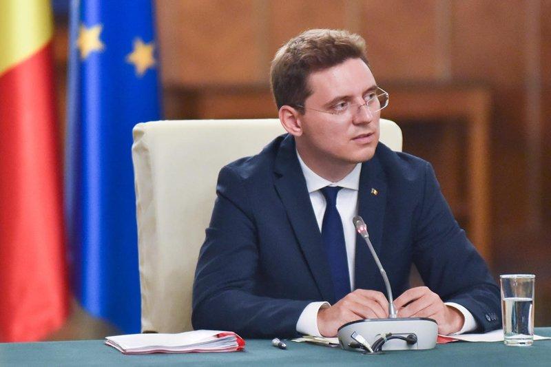 MinistrulVictor Negrescu, despre preşedinţiaRomâniei la Consiliul UE