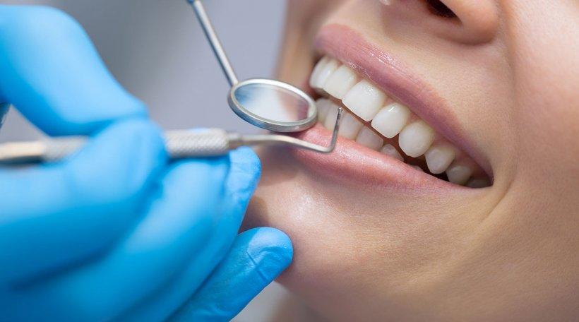 Sanatatea dentara, criteriu important pentru o viata cat mai sanatoasa !