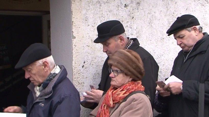 Avertisment! Vine dezastrul pentru pensionari. Cine sunt cei care nu-și vor mai putea încasa pensiile