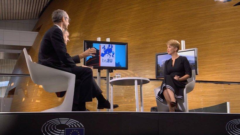 Be EU. Schimbări importante în privința TVA