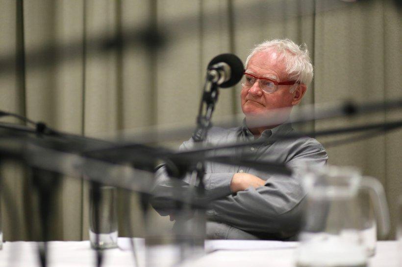 Celebrul dirijor australian Richard Gill a murit la vârsta de 76 de ani