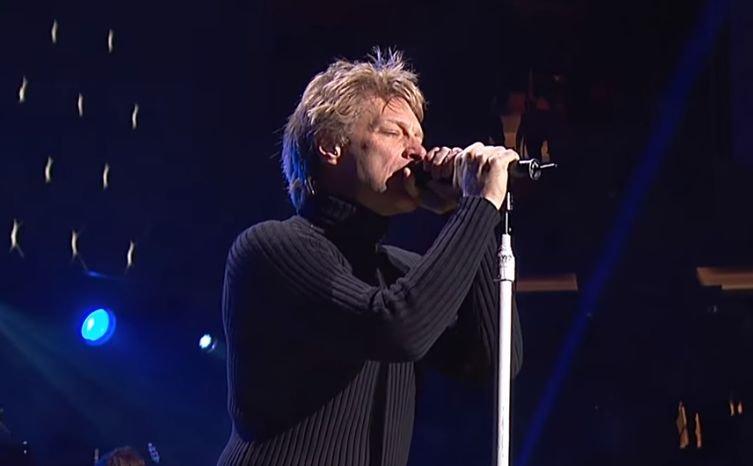 Bon Jovi va cânta pentru a doua oară în România. Când va avea loc concertul