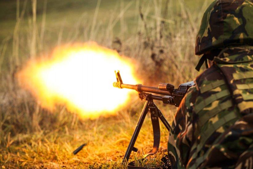 Rusia va lansa rachete chiar în zona în care NATO desfășoară cel mai mare exercițiu militar din istorie