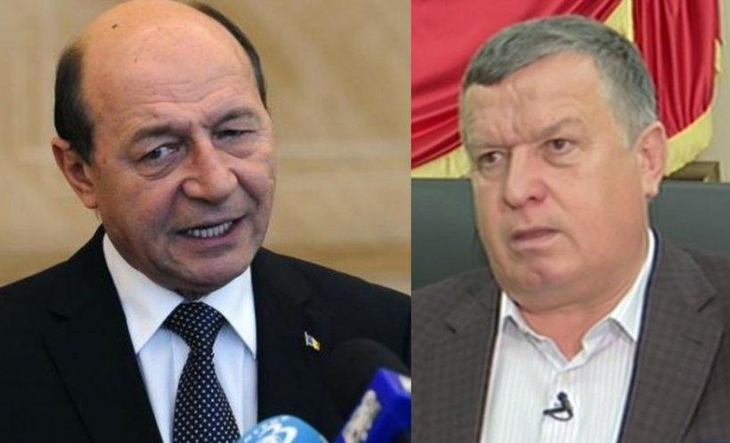 """Mircia Gutău, declarație-șoc despre Băsescu. Cum a planificat să-și elimine adversarii politici: """"A spus: Voiculescu, la închisoare!"""""""