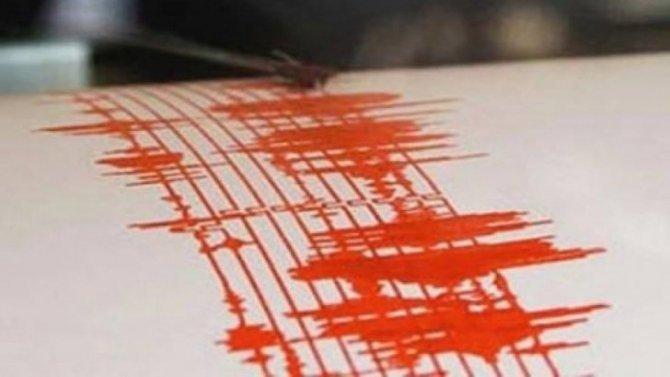 Nou cutremur de suprafaţăîn Grecia. Seismul, resimţit puternic şi în Italia