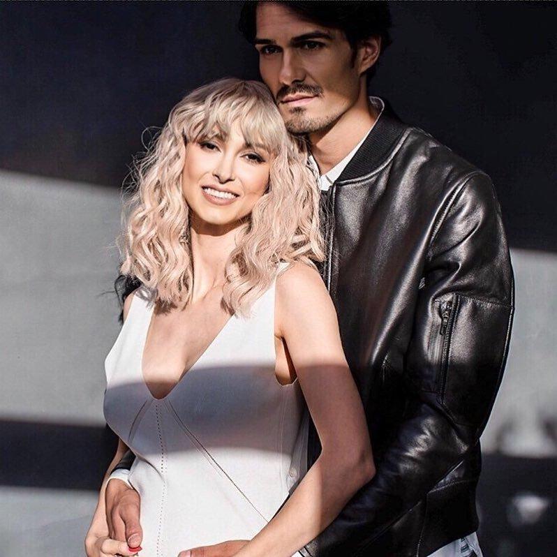 Ce sex are al doilea copil al Andreei Bălan.Surpriză mare pentru soțul ei