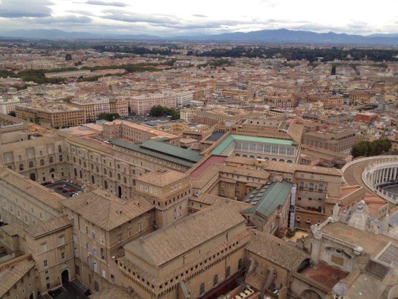 Descoperire șocantă într-o clădire a Vaticanului. Un mister vechi de peste 35 de ani ar putea fi dezlegat