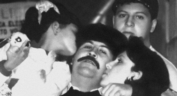 Groaznic! Ce a făcut Pablo Escobar când a aflat că una dintre amantele sale a rămas gravidă cu alt barbat