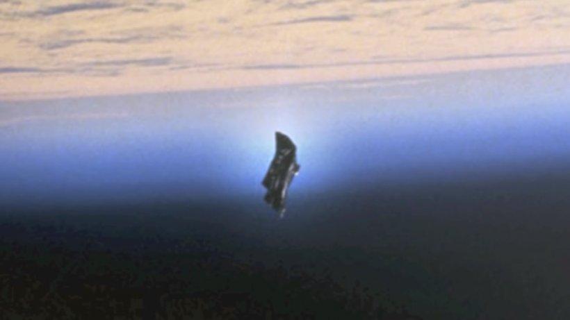 Obiectul straniu care gravitează în jurul Terrei de mii de ani.NASA nu a reușit să îi deslușească misterul - VIDEO