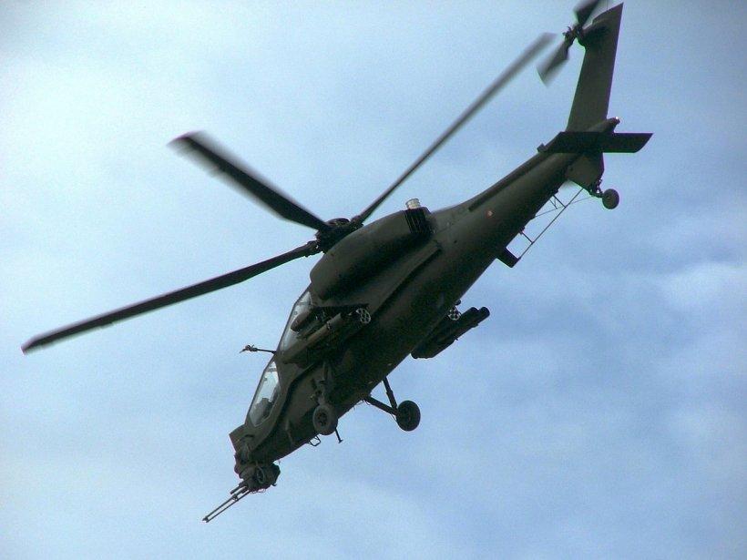 Un elicopter militar s-a prăbușit. Cel puțin 25 de persoane și-au pierdut viața