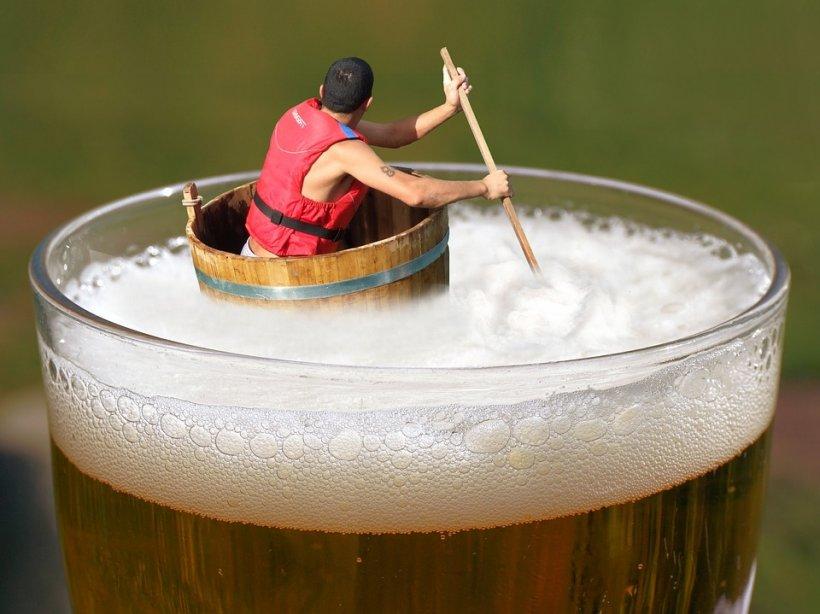 Cum te ajută berea să ai performanțe mai bune în dormitor. Iată ce trebuie să faci!