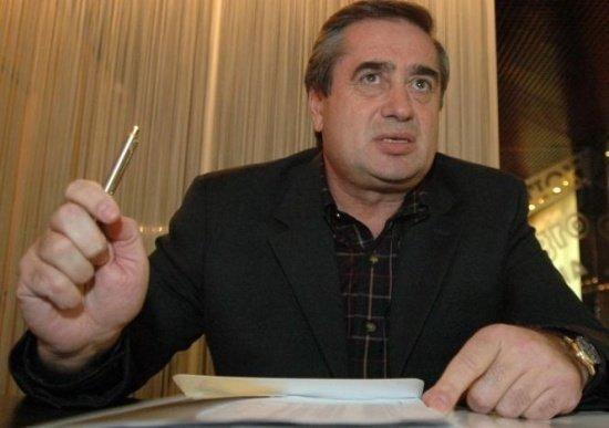 Ioan Niculae a fost condamnat la 3 ani şi 6 luni de închisoare