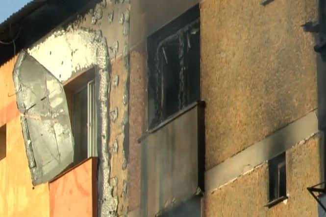 Scandal uriaș. Acuzații grave în cazul tânărului ars în incendiul devastator produs în Piatra Neamţ
