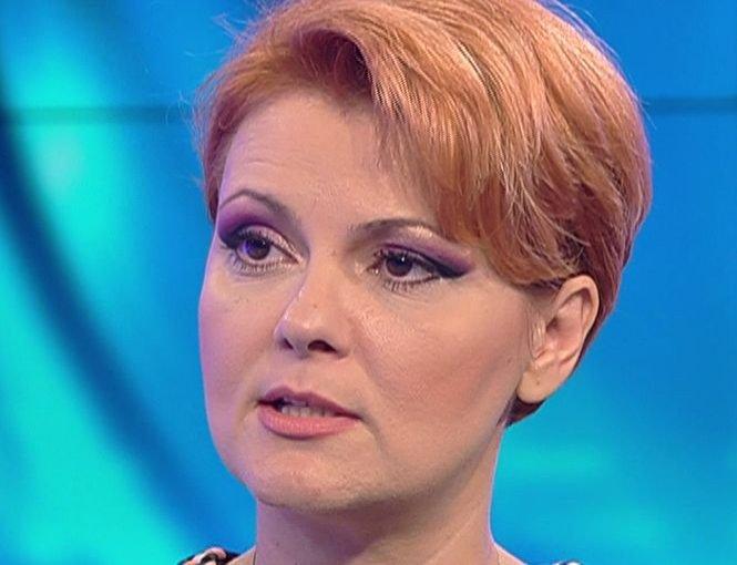 """Lia Olguța Vasilescu, despre CEx PSD: """"Vor fi excluderi. Nu putem fi șantajați din interiorul partidului"""""""