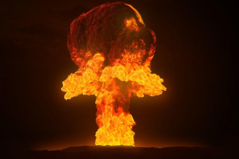 Sfârșitul Lumii. Cel mai urât scenariu despre finalul omenirii pare să fie în curând posibil