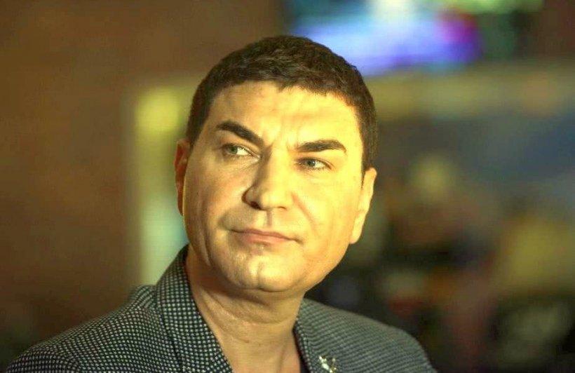 Cristian Borcea, din nou în fața procurorilor DIICOT