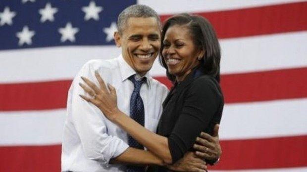 Michelle Obama a recurs la fertilizarea in vitro pentru a rămâne însărcinată