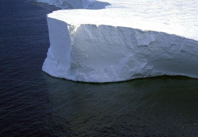 Descoperire spectaculoasă în Antarctica. Ce au găsit specialiştii NASA