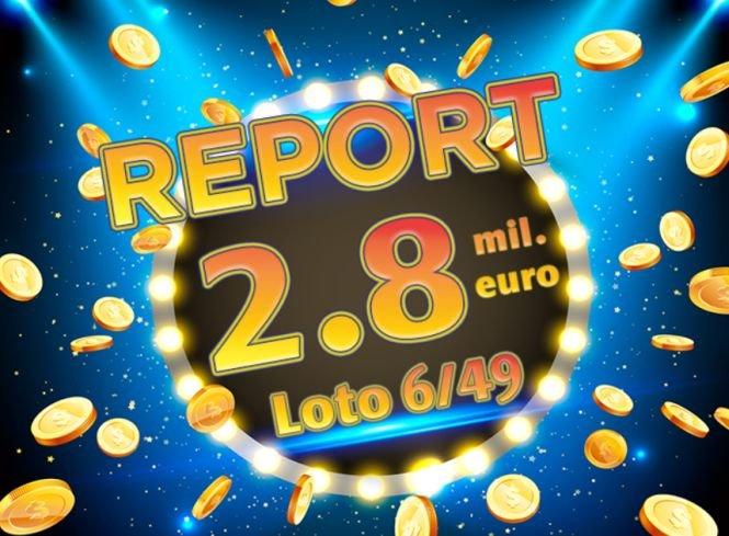 LOTO 6/49. Nou sistem de extragere la Loteria Română