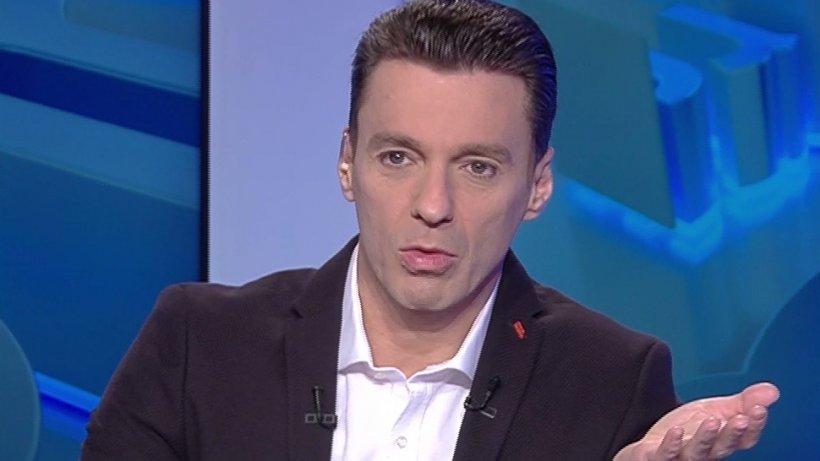 Mircea Badea, despre secretul lui Cristian Lazăr: Procurorii au fost împiedicați de ministrul Justiției să își facă ancheta. Procurorul Lazăr a avut imunitate