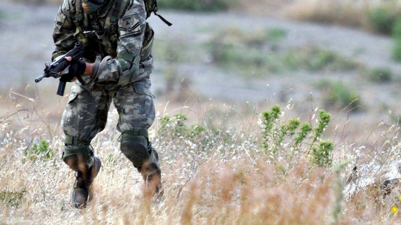 """Armata SUA, intervențiela graniţa cu Mexicul. """"Aşteptăm mii de oameni"""""""