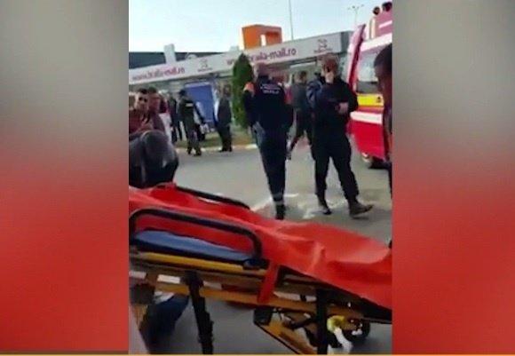Judecător: Atacatorul din Brăila a acţionat la limita unui atentat terorist. Şi-a propus să ucidă cât mai multe persoane