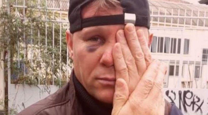 Un român a devenit erou la Milano după ce și-a riscat viața pentru a-și face datoria