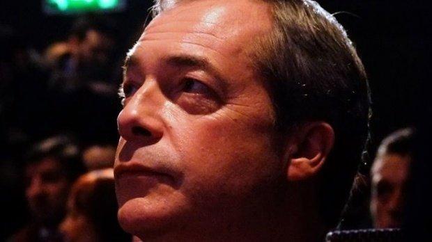 Nigel Farage, reacție dură după rezoluția PE în cazul României: Sunteţi ameninţaţi ca vechea doctrină Brejnev, a suveranităţii limitate, să fie aplicată ţării voastre. Treziţi-vă!