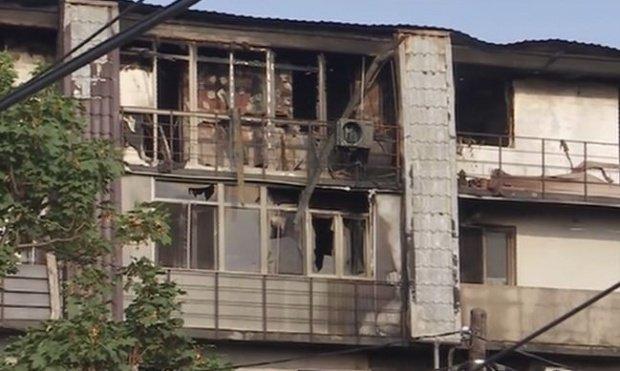 Vești bune pentru familiile care şi-au pierdut locuinţele în incendiul din sectorul 5