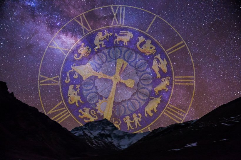 """HOROSCOPUL ZILEI: 18 NOIEMBRIE - Este """"ziua cea mare"""" pentru nativii Fecioară"""
