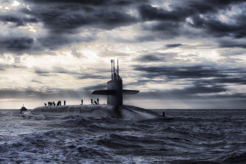 Un submarin cu 44 de persoane, care dispăruse în urmă cu un an, a fost găsit în Atlantic