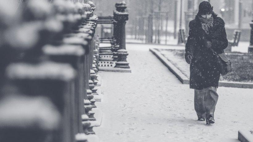 VREMEA în BUCUREȘTI. Vine ninsoarea în Capitală