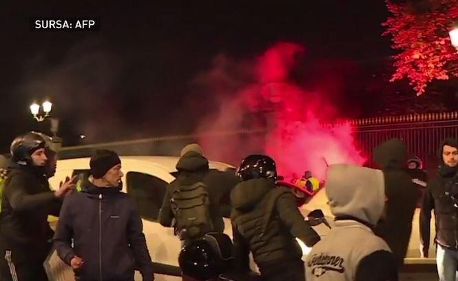 Ce este legal și ce nu în două țări membre ale Uniunii Europene - În Franța e legal ceea ce este înfierat în România - VIDEO