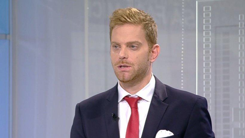 Cine este Ilan Laufer, propunerea PSD pentru Ministerul Dezvoltării
