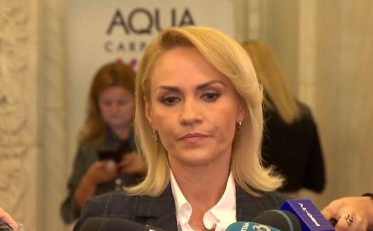"""Firea: """"Mi-am depus demisia din calitatea de președinte interimar la PSD București ca formă de protest"""""""
