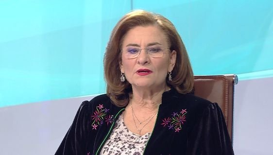 Maria Grapini, implicată într-un accident rutier