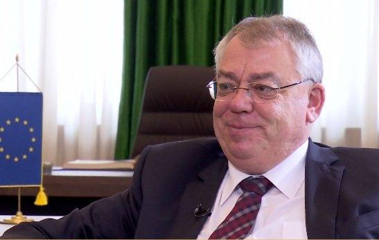 Președintele Curţii Europene de Conturi, mesaj-cheie pentru România