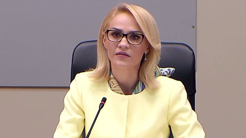 PSD is asking for the dismissal of Gabriele Firea from PSD Ilfov  114