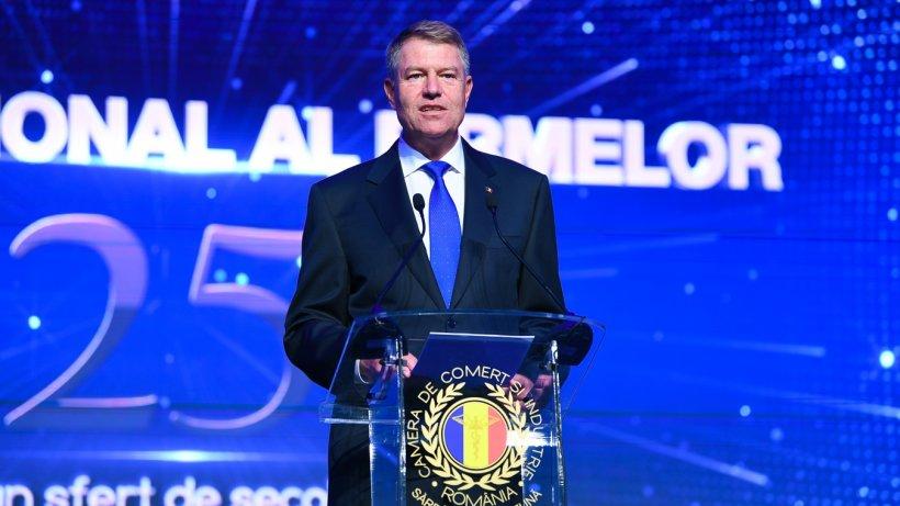 De ce a refuzat Klaus Iohannis desemnarea Olguței Vasilescu și a lui Ilan Laufer în noua variantă de guvern Dăncilă