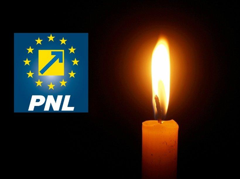 Doliu în PNL. Un cunoscut lider liberal a murit